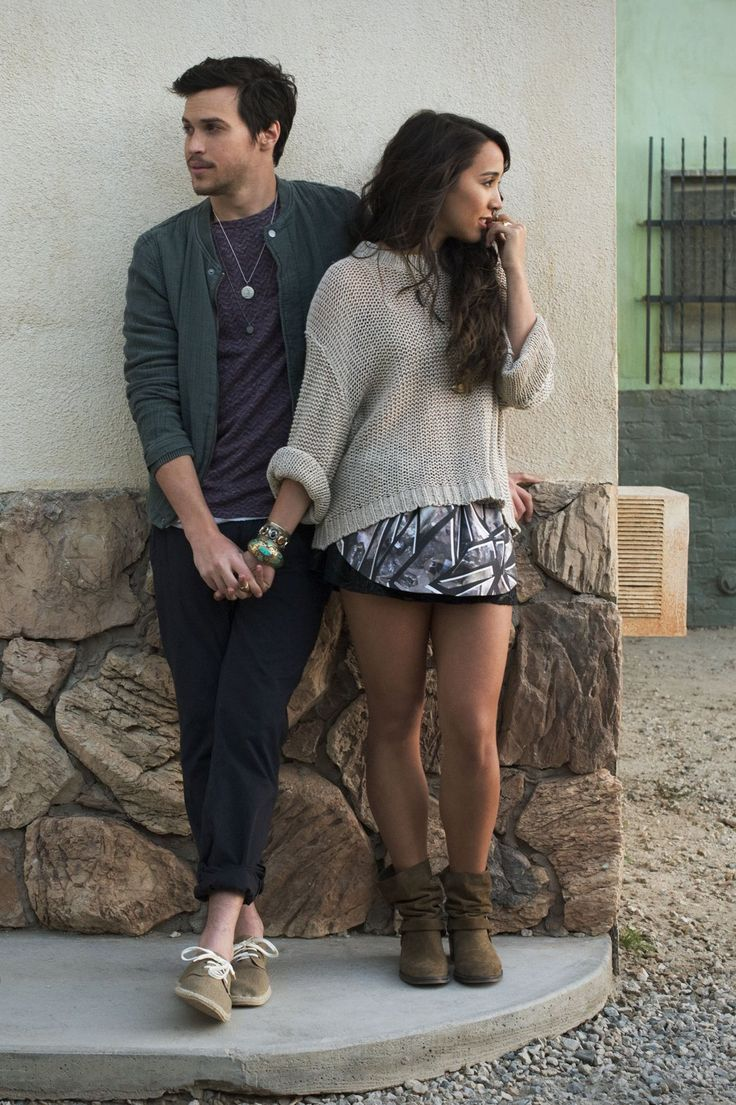 Alex and Sierra aka relationship goals