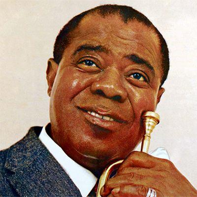 Все песни Louis Armstrong (Луи Армстронг). Бесплатно слушать радио онлайн — MOSKVA.FM
