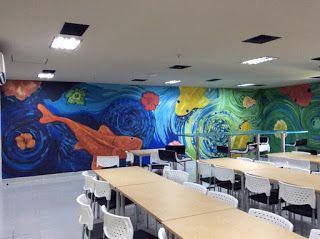 mural bali