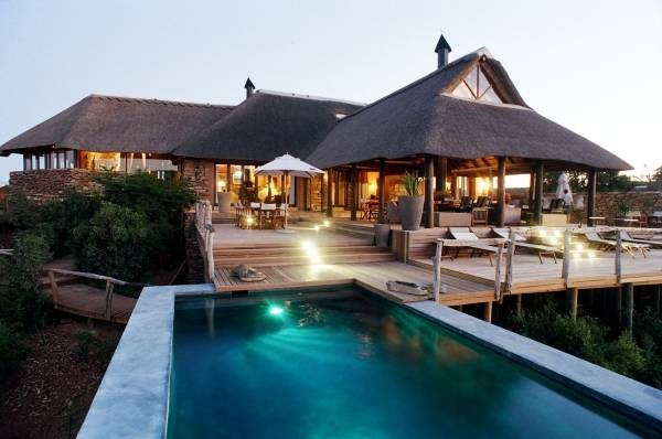 Pumba Water Lodge   Simply South Africa Holidays