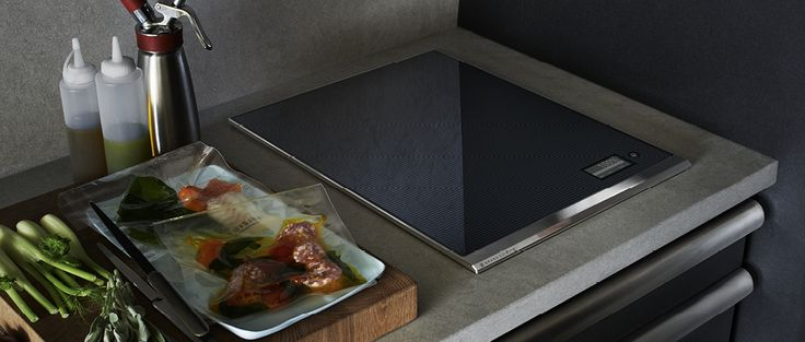 The cooking system - Grand Cuisine