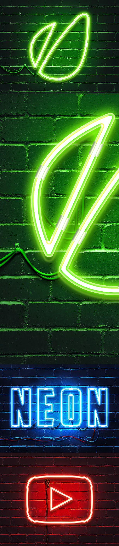 Neon Sign Maker Photoshop Action Download here: https://graphicriver.net/item/neon-sign-maker-photoshop-action/19387470?ref=KlitVogli