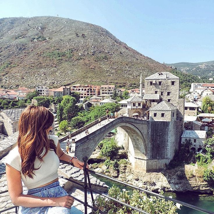 I was born in Trebinje, Bosnia and Herzegovina, fled the war and lived in a red cross in Denmark, grew up in the suburbs of Sydney and now live in North Queensland, Australia. I spent three months living and working as a local tour guide and pub crawl leader last summer in #mostar. This is where my heart is and where I call home. ❤