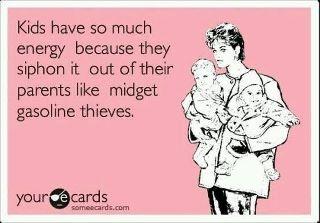 midget gasoline thieves!!