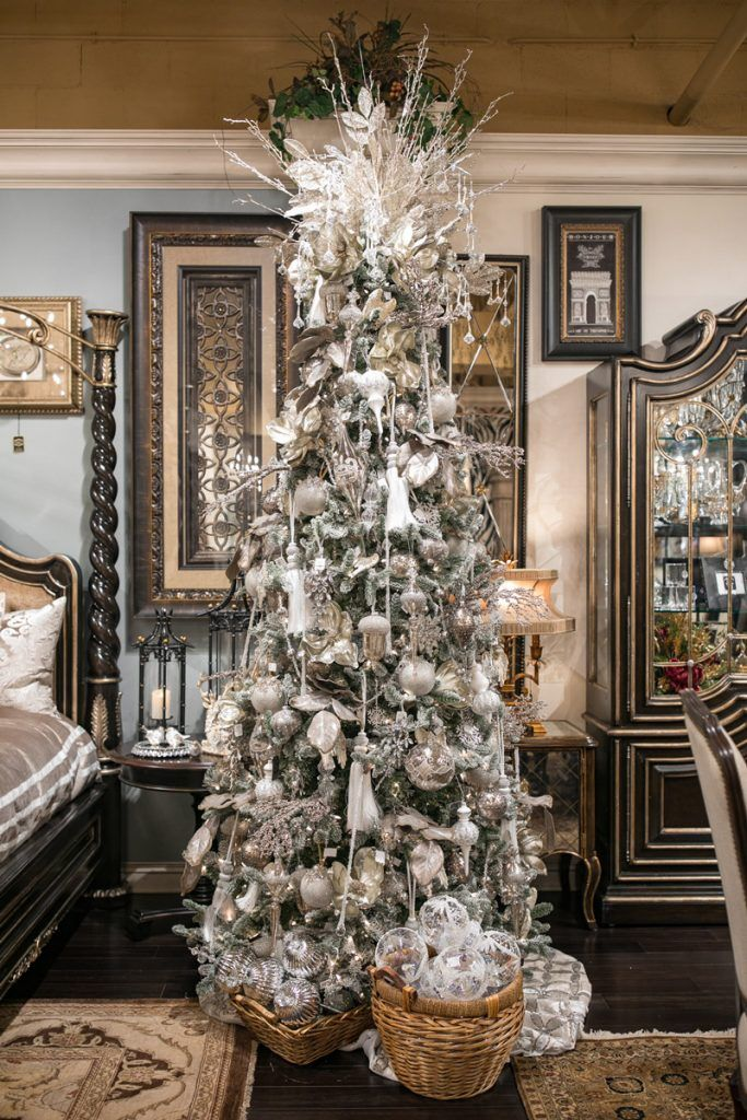 Decoration Christmas 2020 Luxury Luxury Christmas Tree Decorating in 2020 | Luxury christmas tree