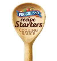 Progresso Recipe Starters