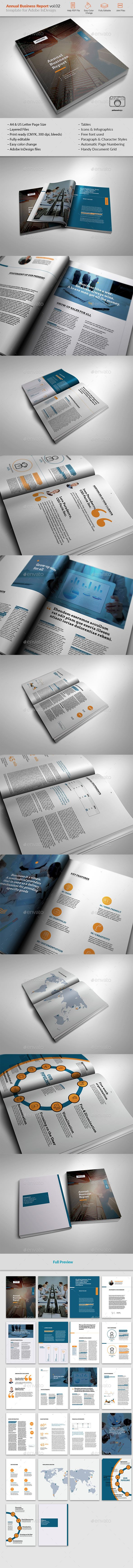 top 25 ideas about annual report template design buy annual report template by infoptava on graphicriver 22 page indesign annual report clean professional modern template design