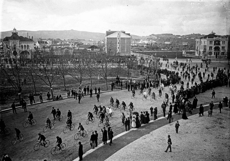 Campo Pequeno, 1906