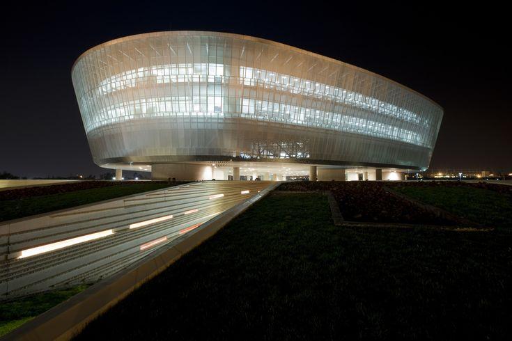 Galería de Call Center Querétaro / Estudio Lamela Arquitecto + Springall+Lira - 4