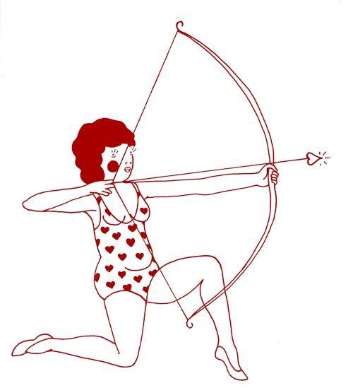 Valentine Babe Mark Pinterest