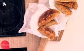 #Τυροπιτάκια της γιαγιάς #eleni #ελενη #ΓιώργοςΠαπακώστας