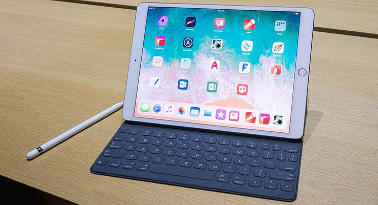 10.5 inch iPad Pro review: Better performance and brighter display | IphoneGossip