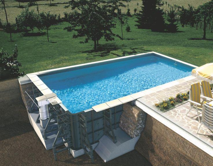 Les 46 meilleures images du tableau Idée déco piscine sur ...