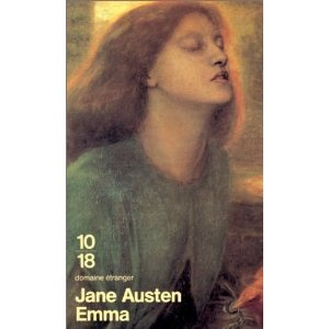 Emma par Jane Austen (audio)