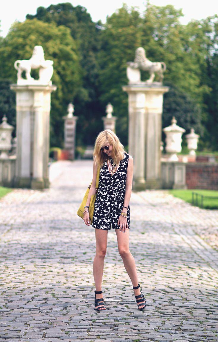 BEKLEIDET - Modeblog / Fashionblog http://bekleidet.net