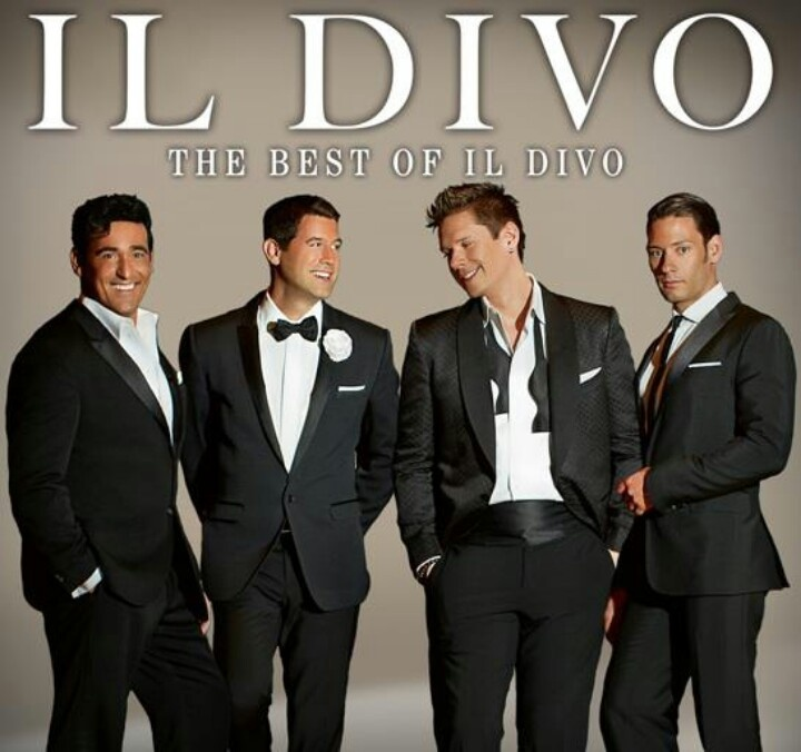 279 best il divo images on pinterest sebastien izambard - Il divo website ...