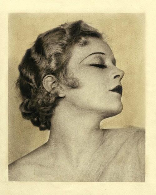 Greta, c1930 (William Mortensen)