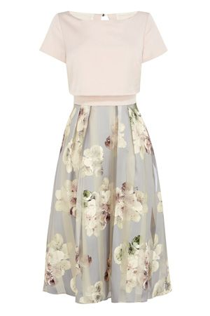 Short Dresses, Skirted & Mini Dresses   Clothing   Coast Stores   Coast Stores Limited