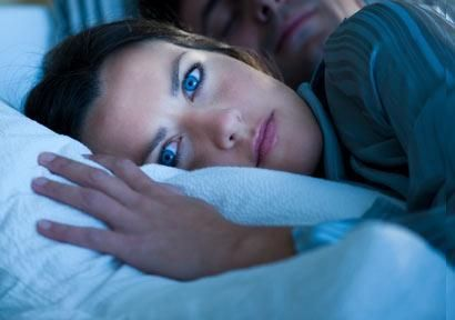 Your Top 10 Reasons Why You Can't Sleep  http://www.prevention.com/health/sleep-energy/10-reasons-you-cant-sleep