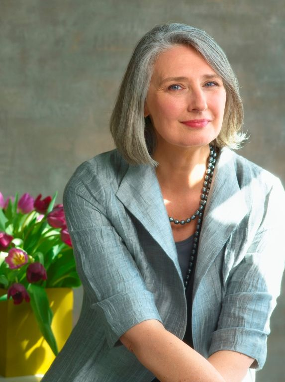 Louise Penny Q+A