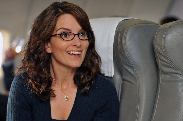 "I got Liz Lemon! Which ""30 Rock"" Character Are You?"