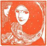 Giuseppe Biasi - Visi di donne (1912-1915) Xilografia.
