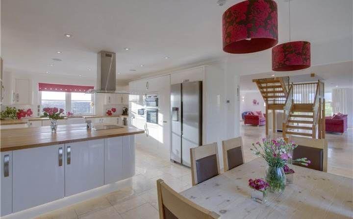 Savills | Red Barn, Tannadice, Forfar, Angus, DD8 3FA | Property for sale