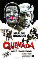 Προβολή ταινίας στα Χανιά: Κουεμάδα (1969), του Τζίλο Ποντεκόρβο