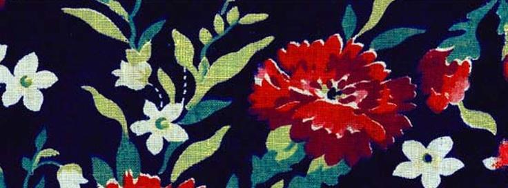 Vampire Weekend floral design   Patterns, Prints and ...