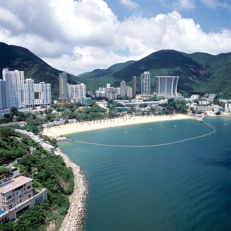 S2E8: go to Repulse Bay, Hong Kong.