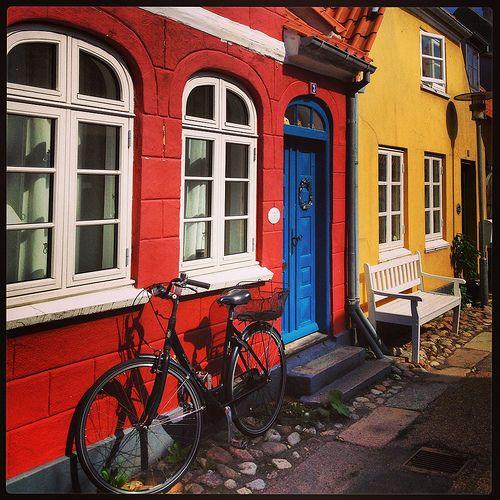 Ramsherred, Rudkøbing, Langeland