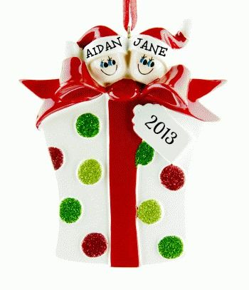 Personalised Christmas Ornaments at WowWee.ie http://www.wowwee.ie/personalised-christmas-ornaments-s/96.htm