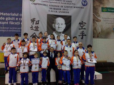 sportcampina: 2017 – un an de muncă pentru ACS KOKKI, 2018 – un ...