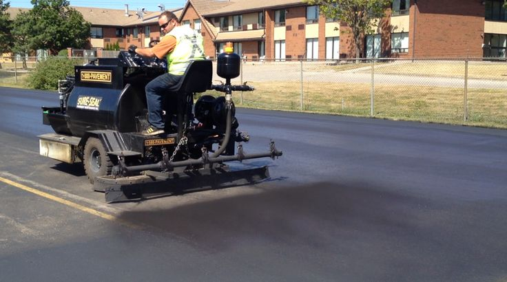 Asphalt sealing, milling and paving are huge tasks but we happily undertake and complete it with full zest. Check out our men at work and don't hesitate to call us. http://www.suresealpavement.com/asphalt-paving-repair/