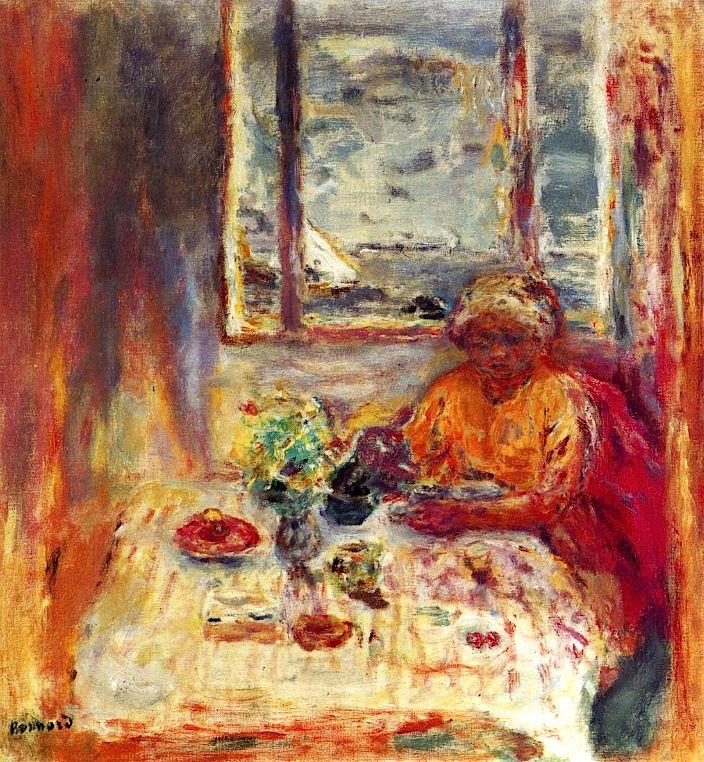 National Arts Club Dining Room: 85 Best Images About Bonnard Et La Table On Pinterest
