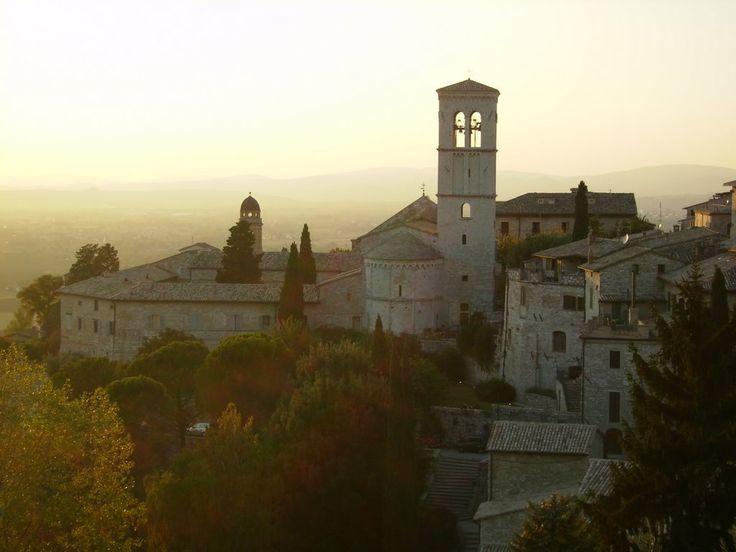 Assisi Views