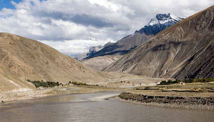 Changing Waters in the Hindu Kush Himalayas: Mapping resources for new…