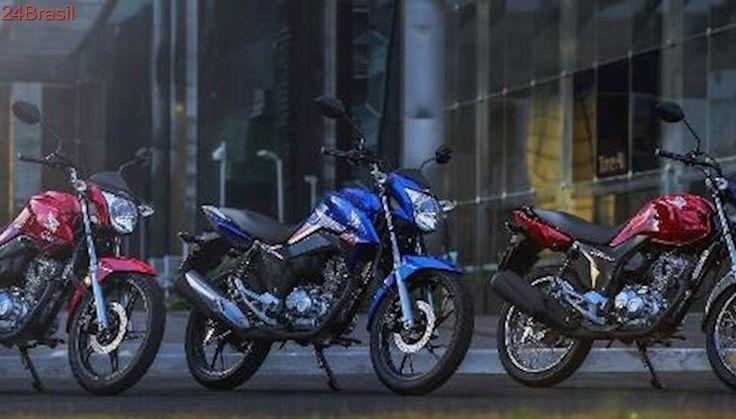 Sucesso sobre duas rodas | Honda CG ainda é o veículo mais vendido do Brasil; qual é o segredo?
