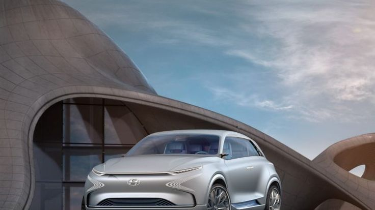 Five things you need to know about the rise of fuel cell vehicles.