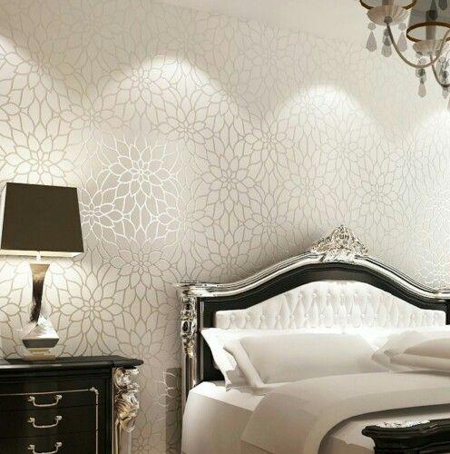el papel tapiz es el complemento ideal que se emplea para el de sus paredes