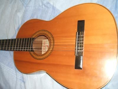 Simple Classical Guitar For Sale