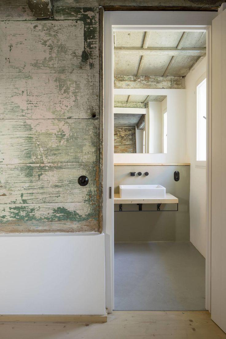 Peter Haimerl Architektur, Beierle.goerlich · The Schuster Farmhouse In  Alt Riem ·
