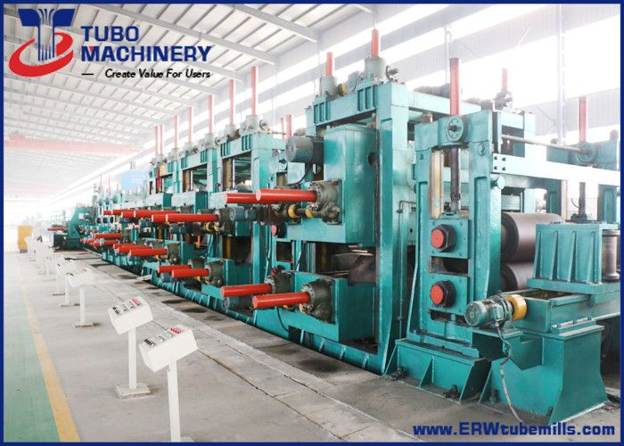 Pin On Erw720mm Api Pipe Mill Line