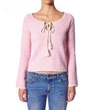 Odd Molly 651 Chillax Sweater in Pink