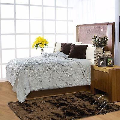 vcny grey fleece sets comforter ideas me set eventify don sherpa dark bargain with t miss queen this