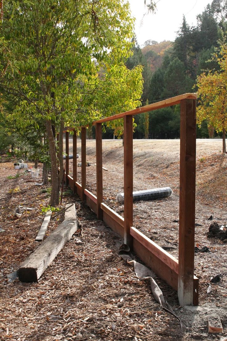 17 Best Images About Fencing Acreage On Pinterest Fence