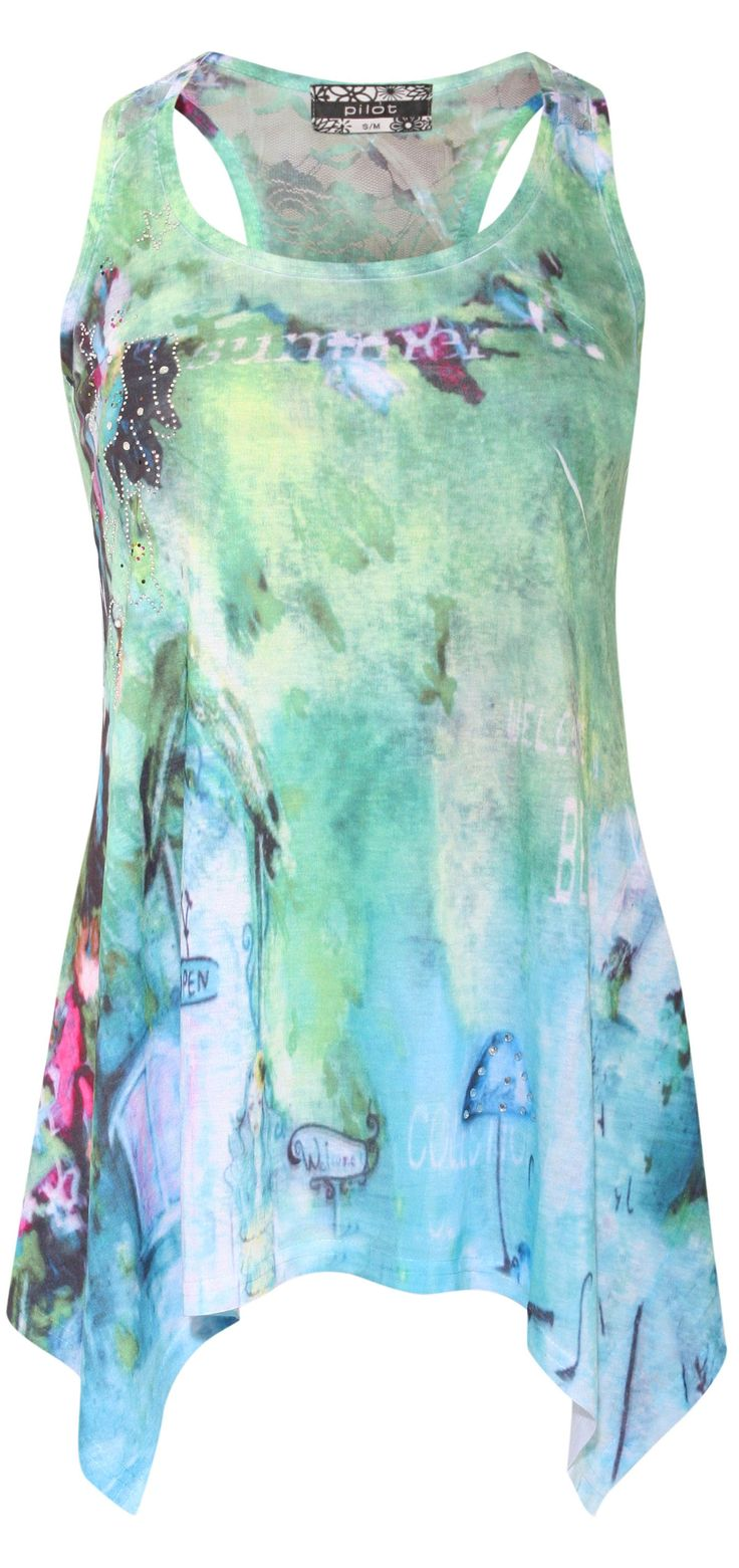 Watercolor Prints and Mode Trends - pilot - CLICK TO READ: http://boomerinas.com/2011/12/mode-trends-fashion-clothes-for-women-over-40-50/