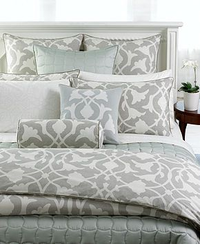 Barbara barry bedding poetical king duvet cover duvet for Barbara barry bedroom furniture