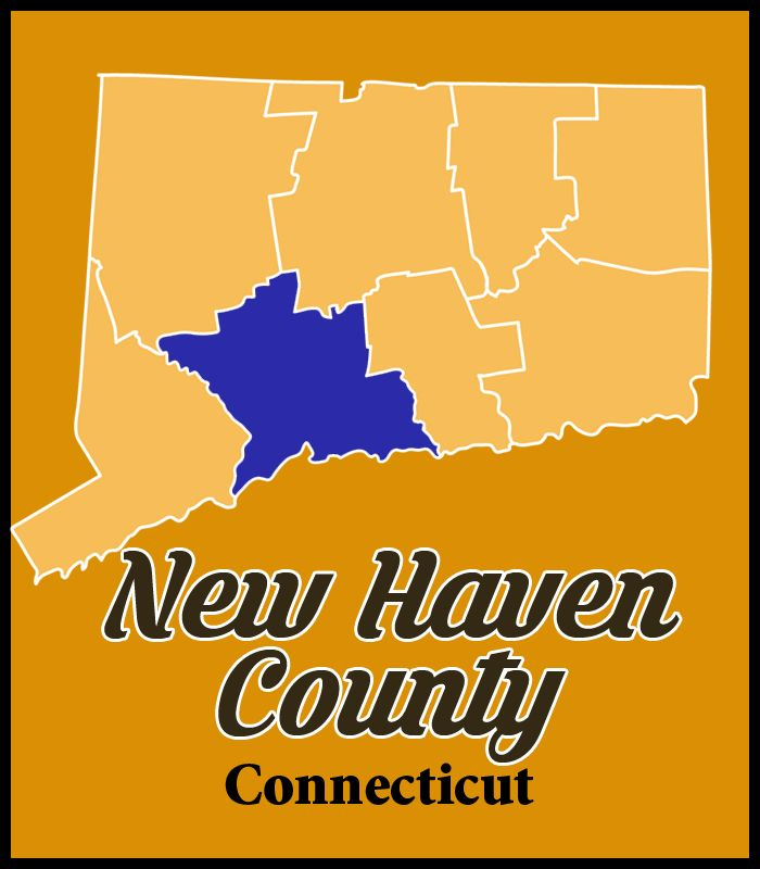 New Haven County is a county located in the south central part of the U.S. state of Connecticut. As of the 2010 census, the population was 862,477 making it the third-most populous county in Connecticut. #SEO #WebDesign #Marketing