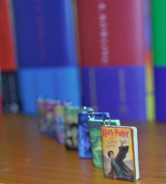 all 7 harry potter books pdf
